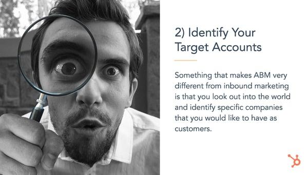 identify-target-accountsdentify Target Accounts