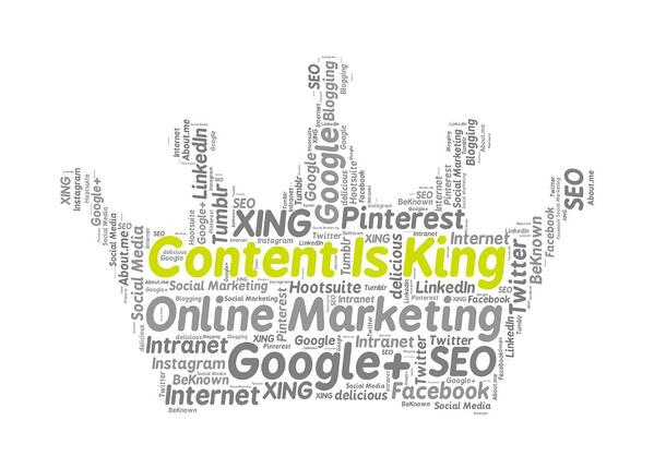 Authority content is key and creates and helps growth of your company