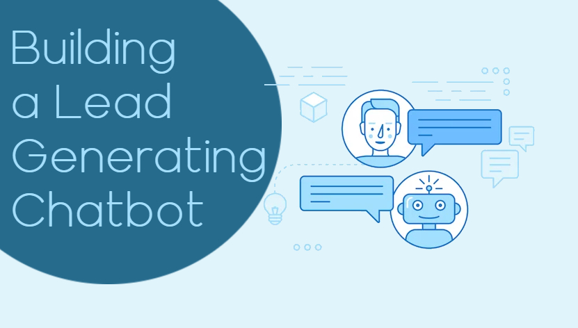 Building Lead Generating Chatbot