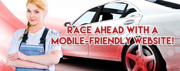 Car Body Repair Business Online