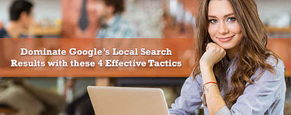 Dominate Your Google Local Search Results With Inbound Marketing