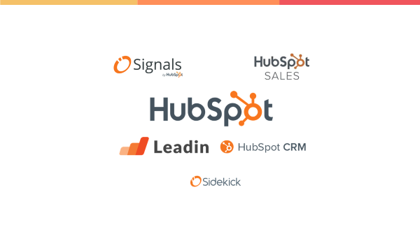 HUG-christian-kinnear-hubspot-products