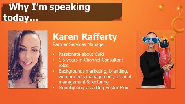 Karen Rafferty HubSpotter