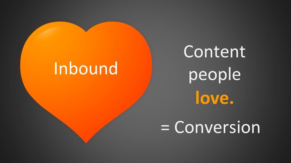 create content people will love