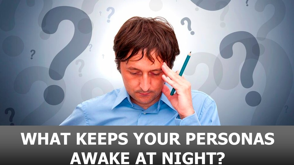 keeping persona