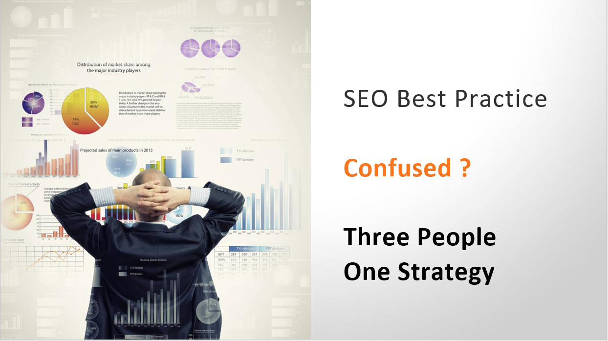 SEO Best Practice Tips