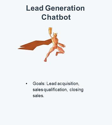Lead Generation Chatbot