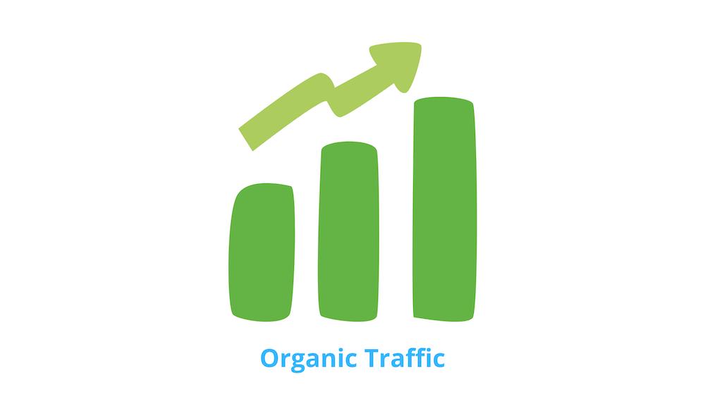 Organic traffic image