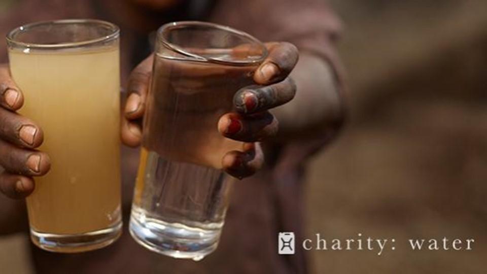 Inbound Case Study: Charity Water