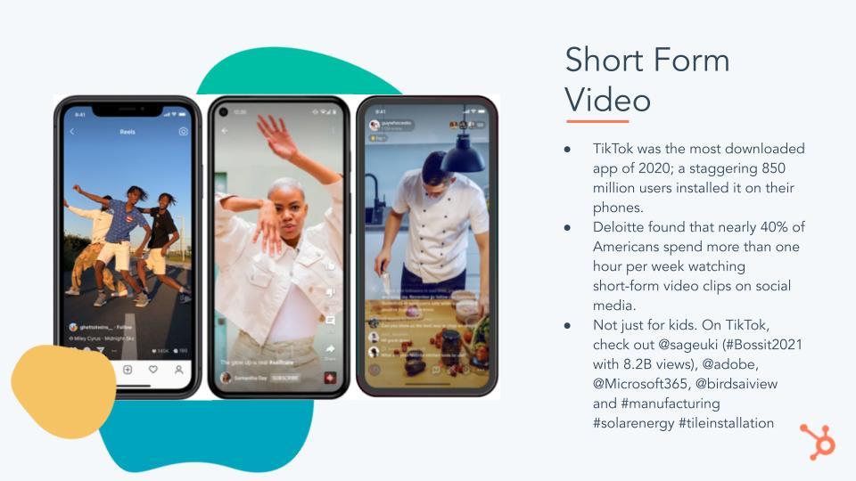 Snackable-content-Social-Media-in-2021-London-HUG