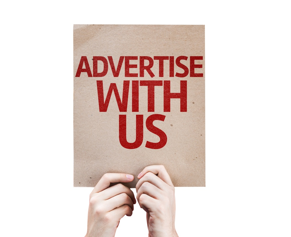 Pay per click advertising agency - Advertise With Us