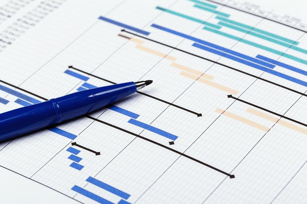 marketing company blueprint