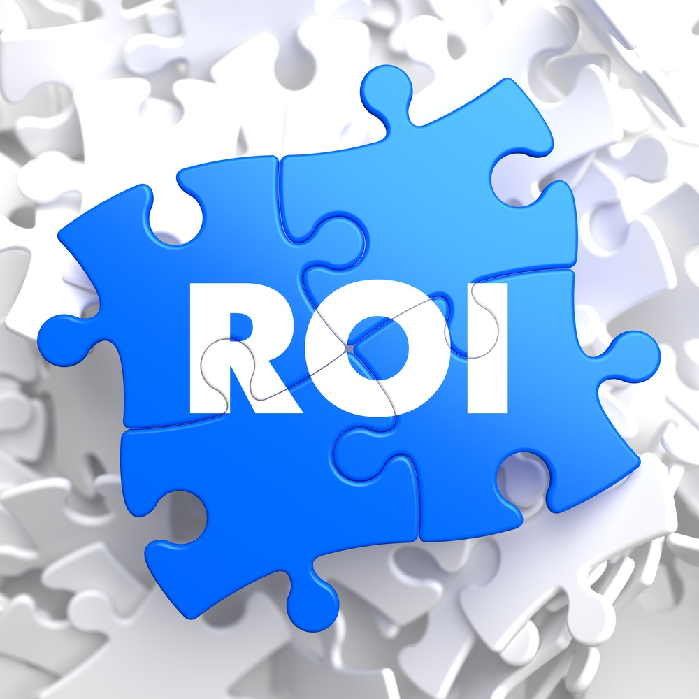PPC Services UK - ROI - Return Of Investment