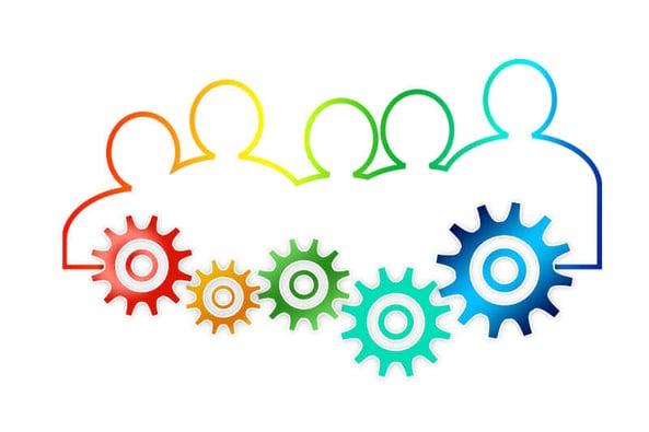 Teamwork and partnerships between Hubspot agencies