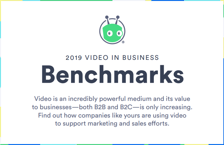 Video In Business Benchmark Report