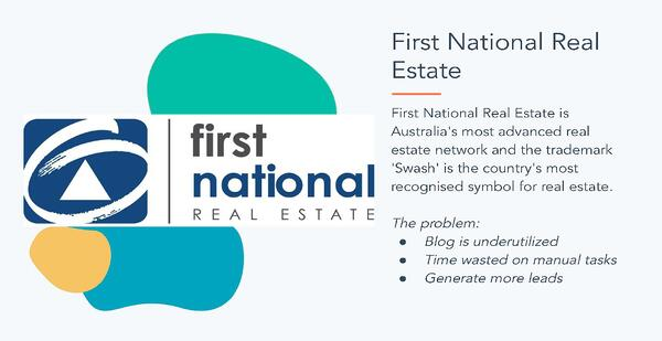 First National Real Estate profile