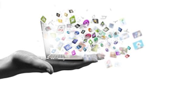 Multi channel marketing using social media