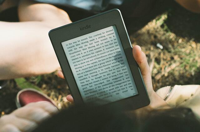 Using eBooks for marketing