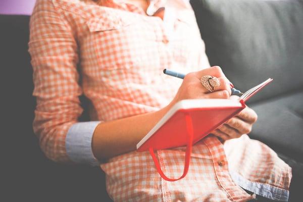 Inbound Marketing through Authorship