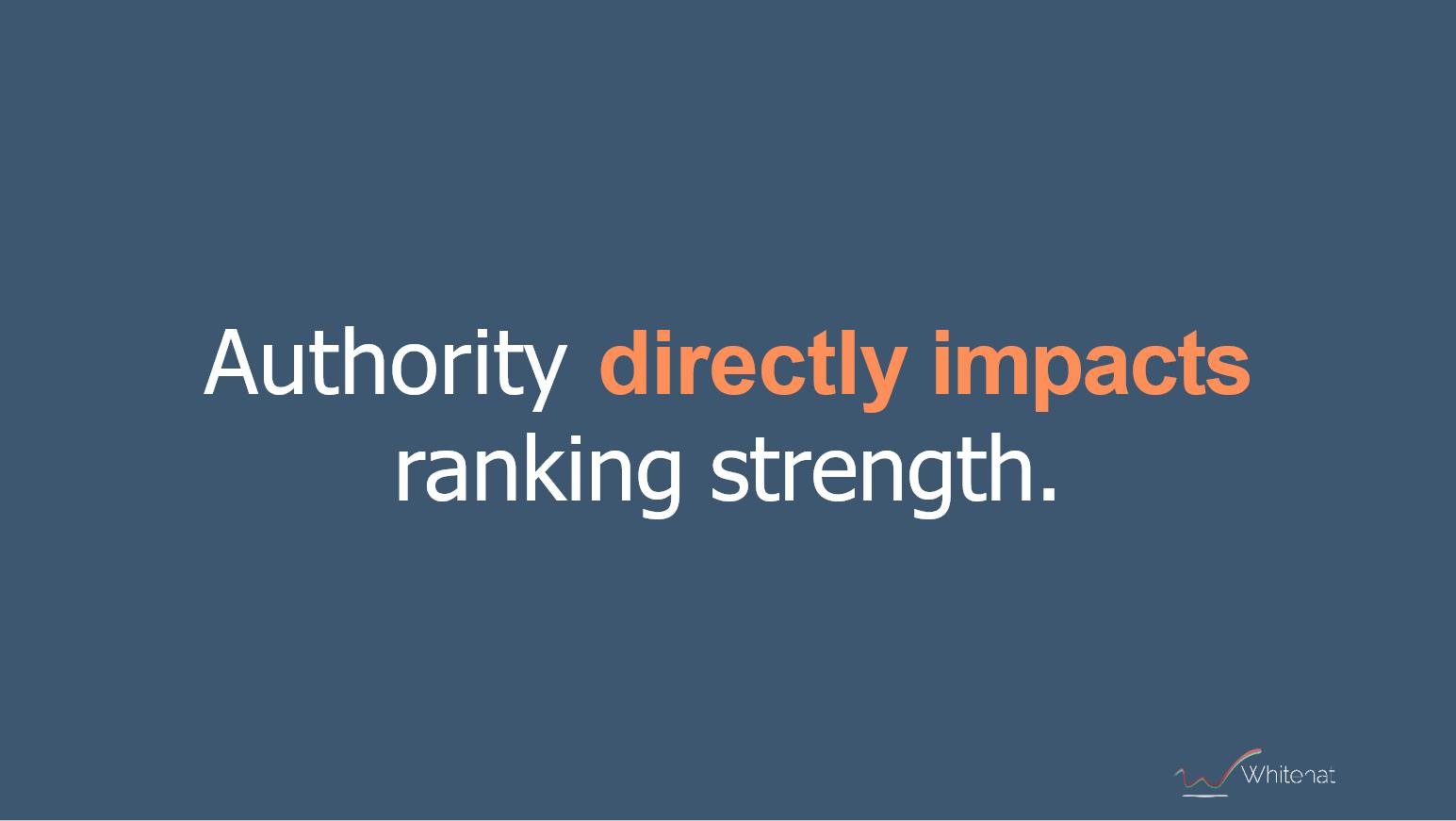 authority-ranking