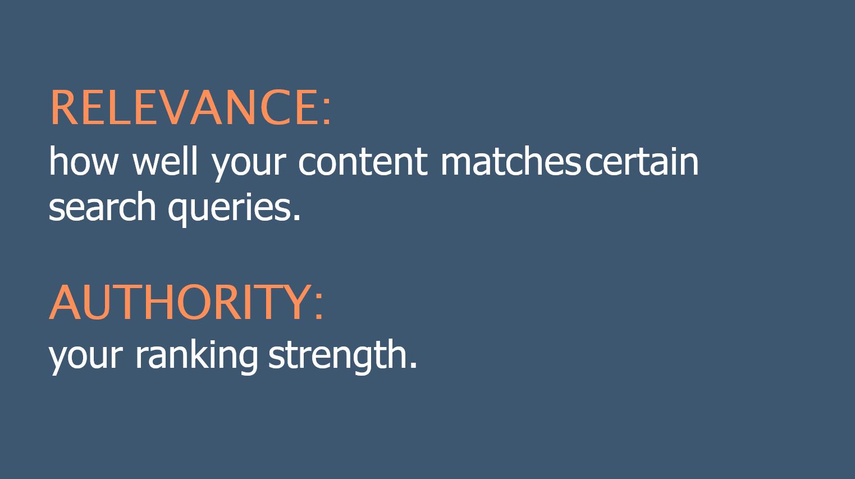 authority seo content