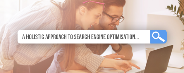 A Holistic Approach To Search Engine Optimisation In The UK