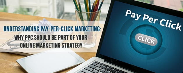 Understanding Pay Per Click Marketing An Online Marketing Strategy