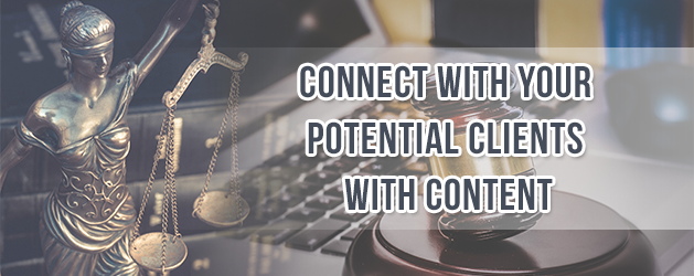 Connect With Your Potential Clients With Content Marketing in London