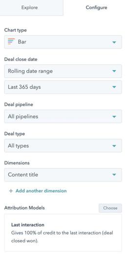 Attribution Reporting Custom Builds