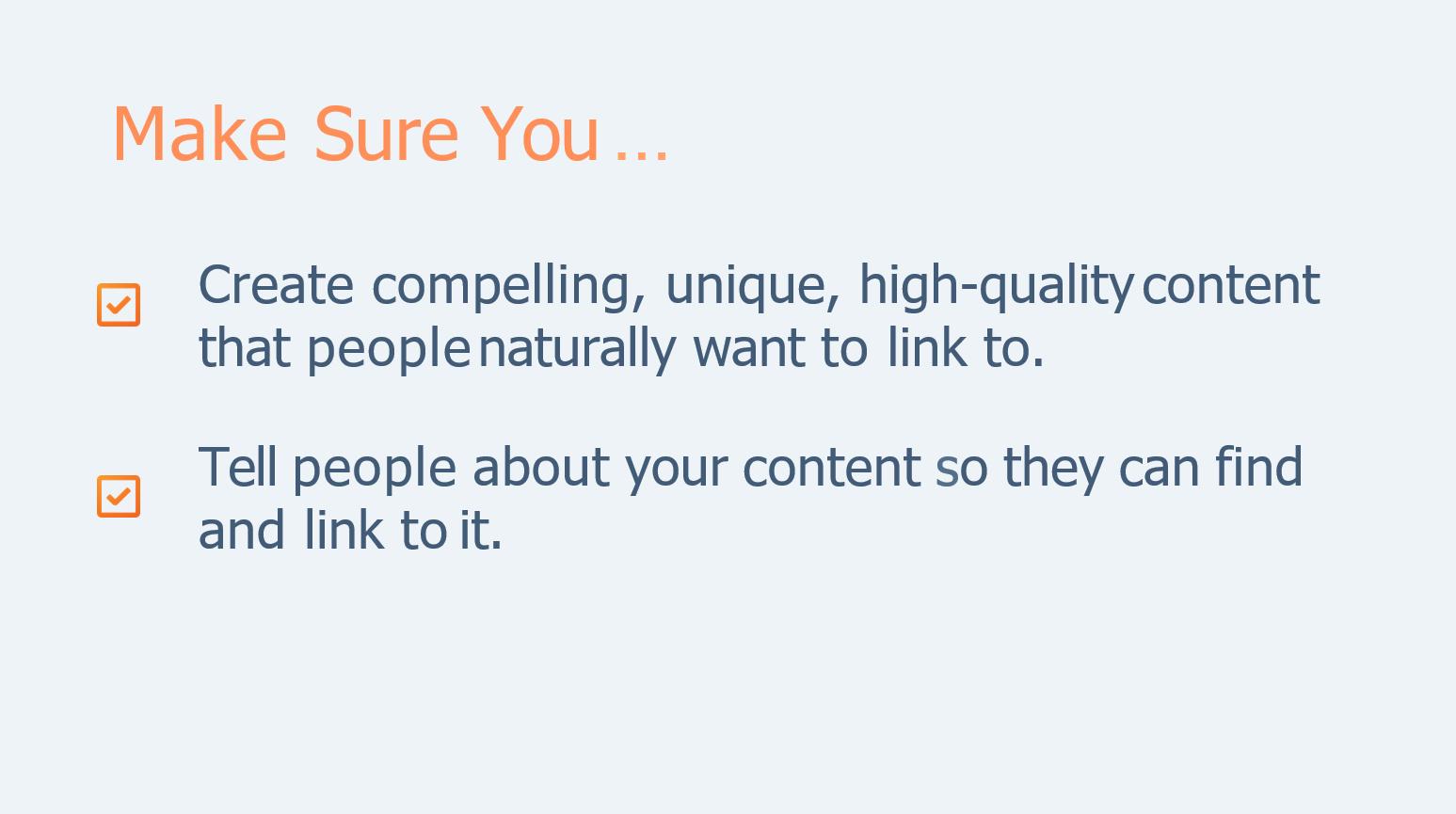 SEO blogging strategy