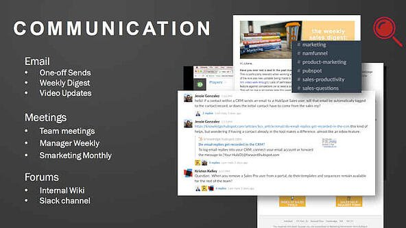 communication-marketing