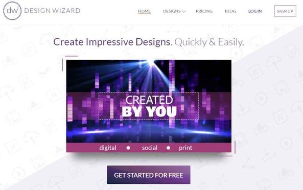 design-wizard-free-photos