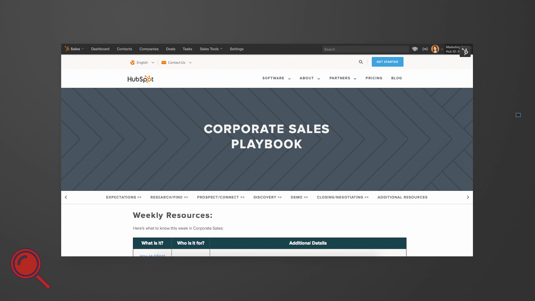 sales-playbook