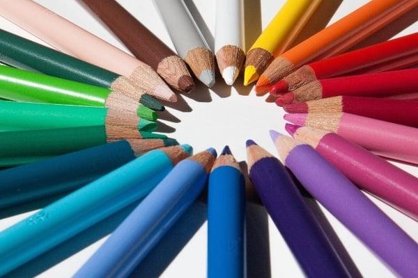 CTA Color Design