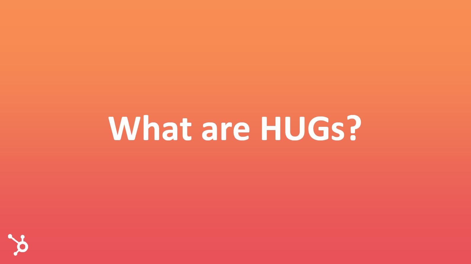 what-is-hug-hubspot