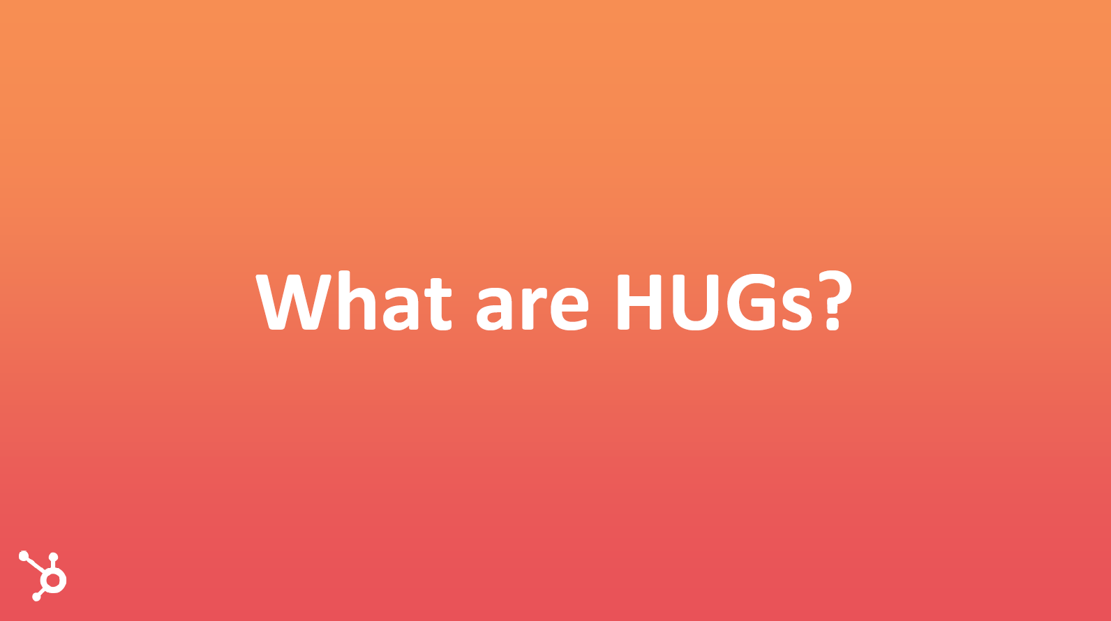 what-is-hug-hubspot