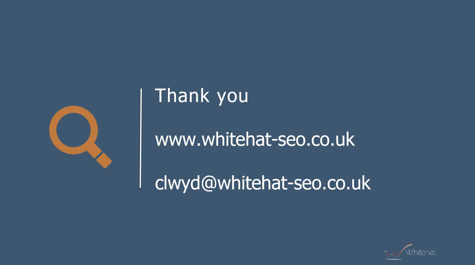 whitehat inbound marketing agency